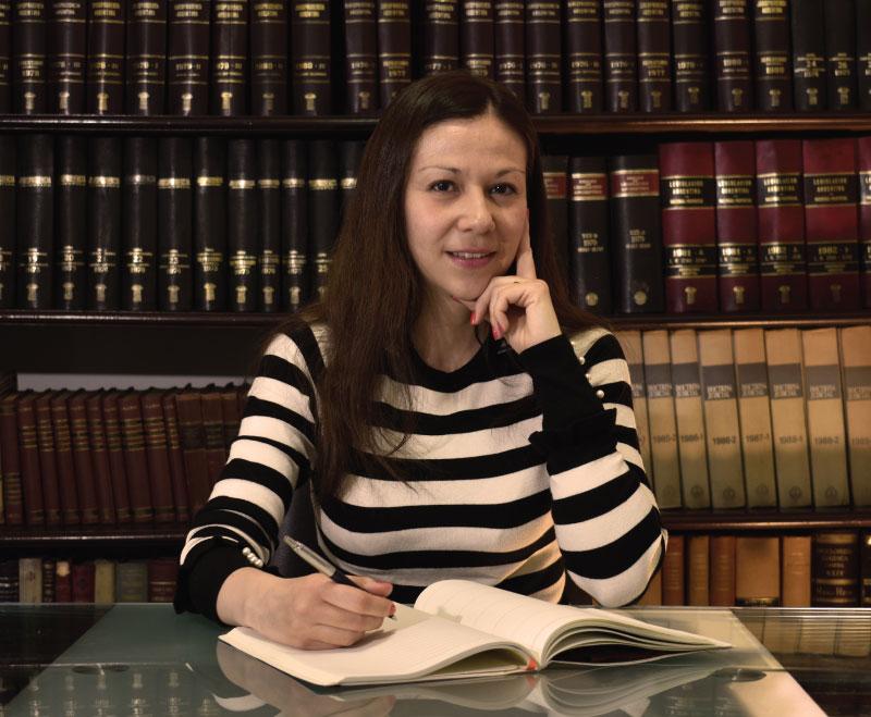 Rocío Goyochea